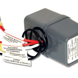 Датчик давления с реле VIAIR 165/200 PSI 1/8M 12V
