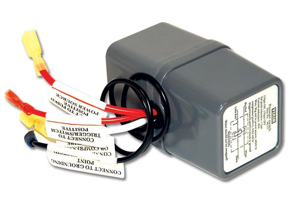 Датчик давления с реле VIAIR 85/105 PSI 1/8M 12V