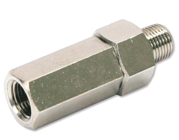 Клапан обратный VIAIR 1/8М - 1/8П NPT