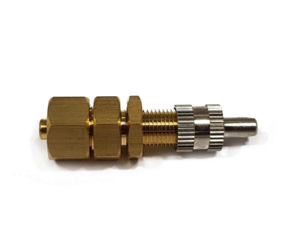 Клапан подкачки Viair 92839 Ниппель