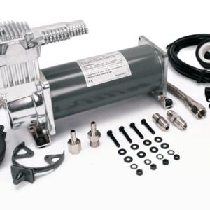 Компрессор VIAIR 450C IG 24V с улучшенным охлаждением