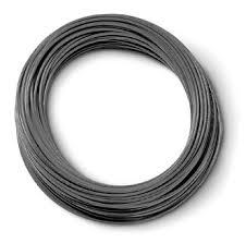 Трубка для пневмо систем Camozzi черная D1=10мм D2=8мм L=1000мм