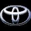 Пневмоподвеска на Toyota